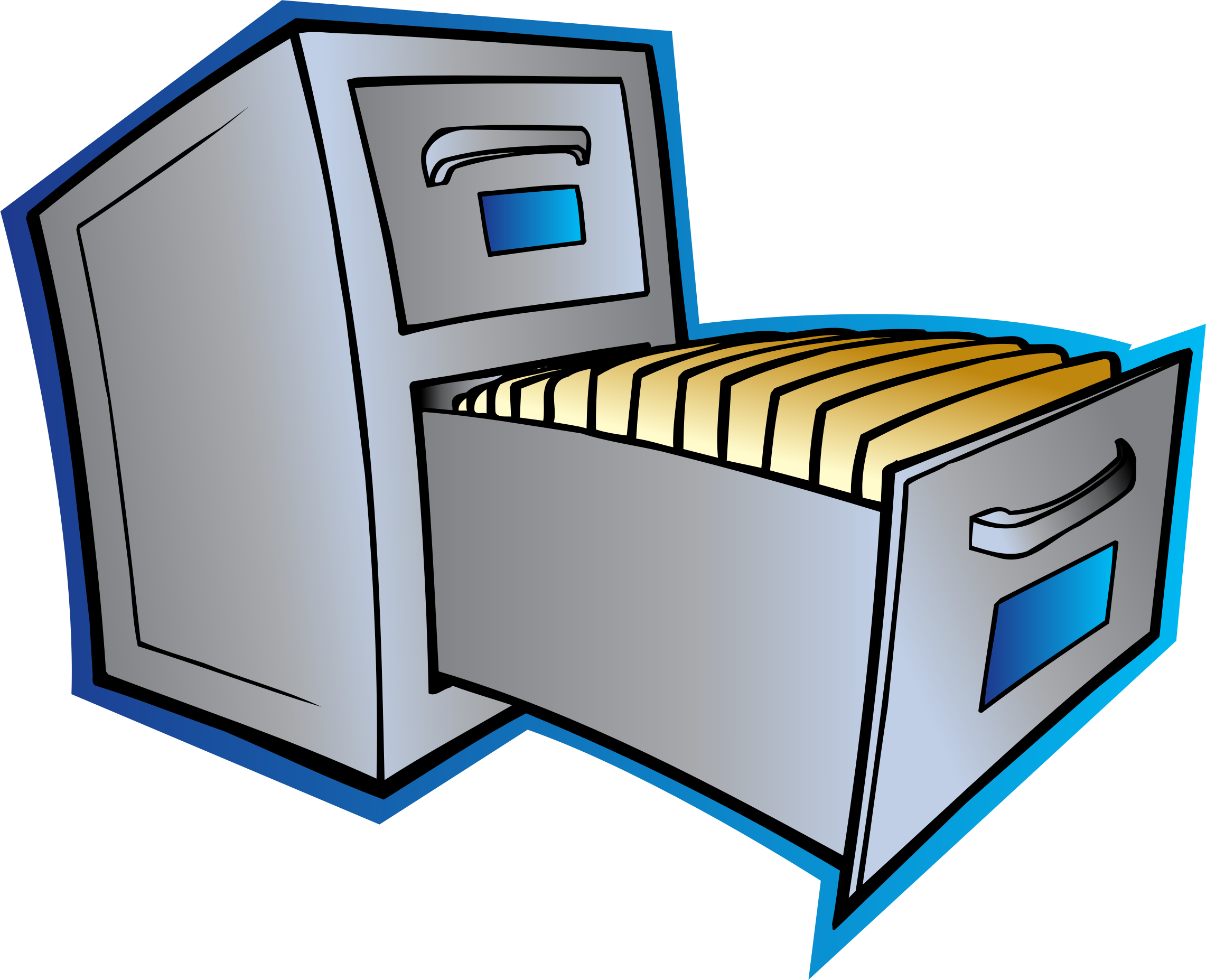 File cabinet clip art clipart images gallery for free.