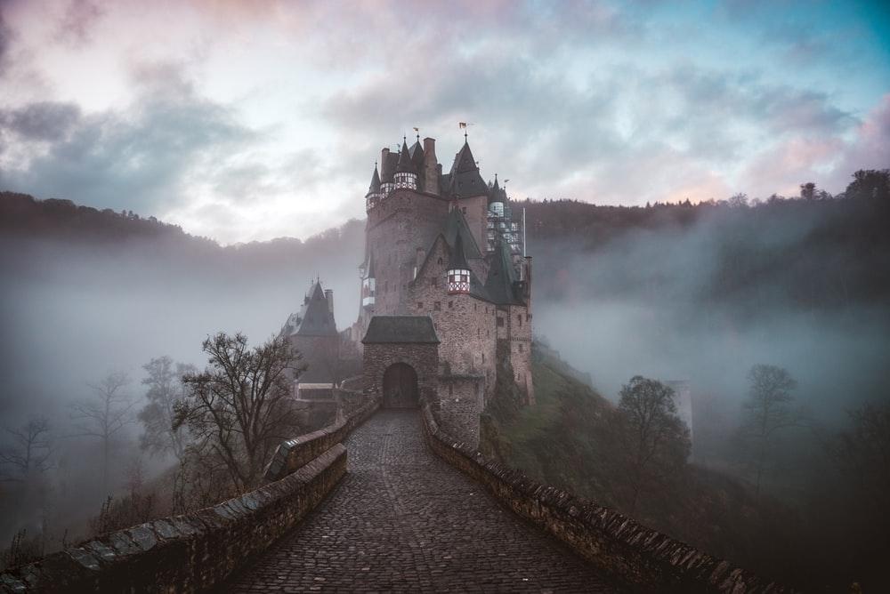 27+ Castle Pictures.