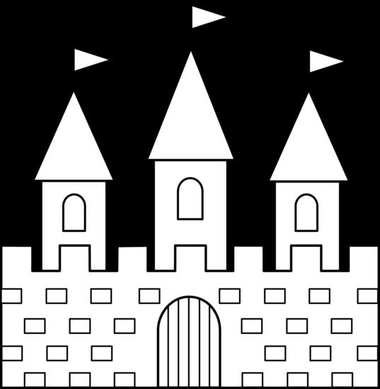 Free Castle Clip Art Pictures.