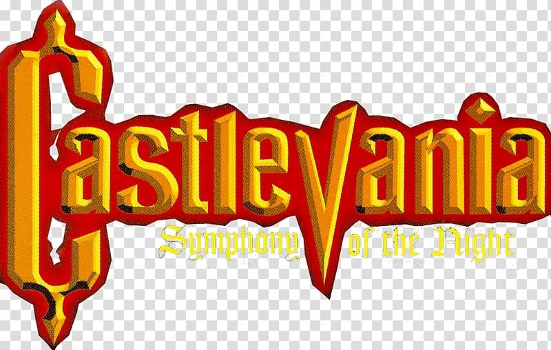 Castlevania: Symphony of the Night Alucard PlayStation Logo.