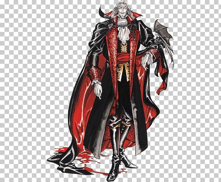Castlevania: Symphony of the Night Castlevania: Rondo of.