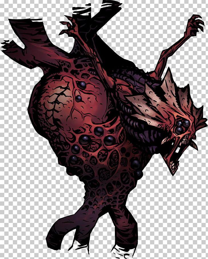 Darkest Dungeon Heart Of Darkness Game Castlevania: Symphony.