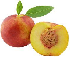 Apricots PNG Clipart Picture.