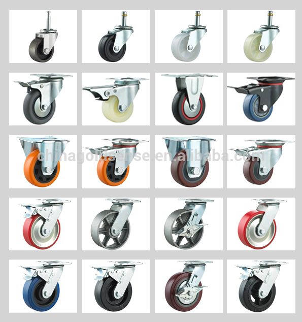 Caster Wheel, Caster Wheel Suppliers and Manufacturers at Alibaba.com.