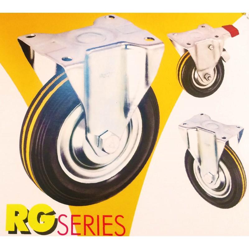 RG series Castors.
