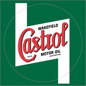 Castrol Wakefield Logo Vector (.EPS) Free Download.
