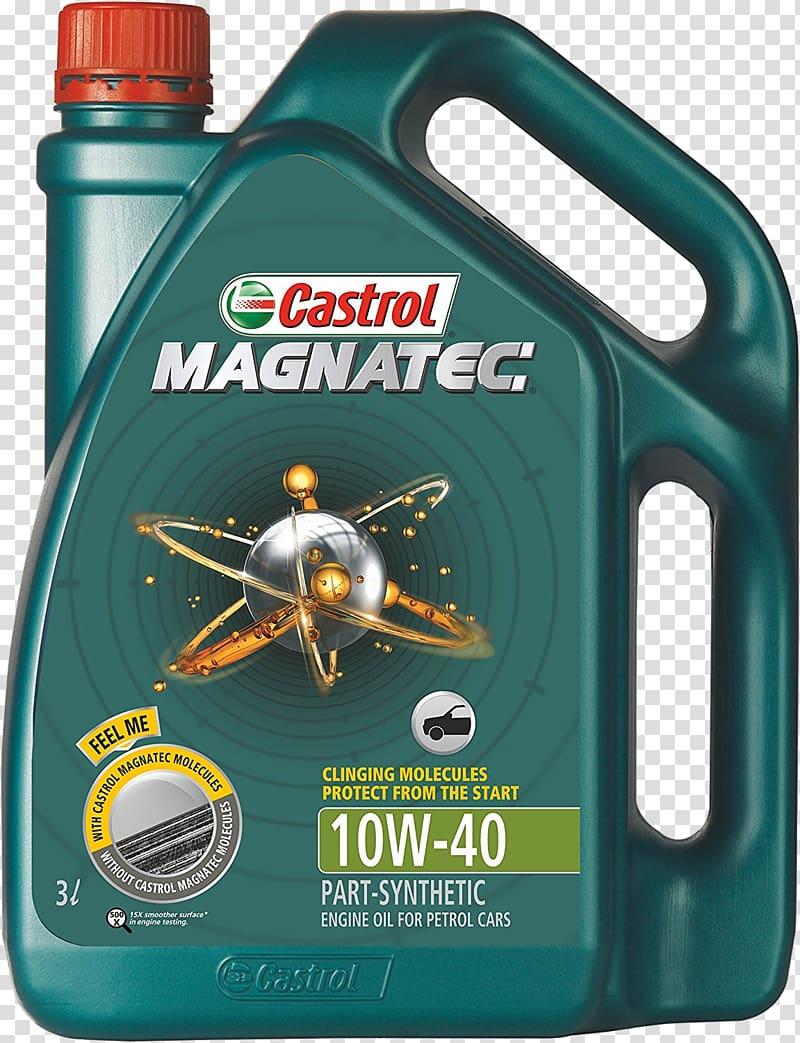 Car Castrol Synthetic oil Motor oil Engine, car transparent.