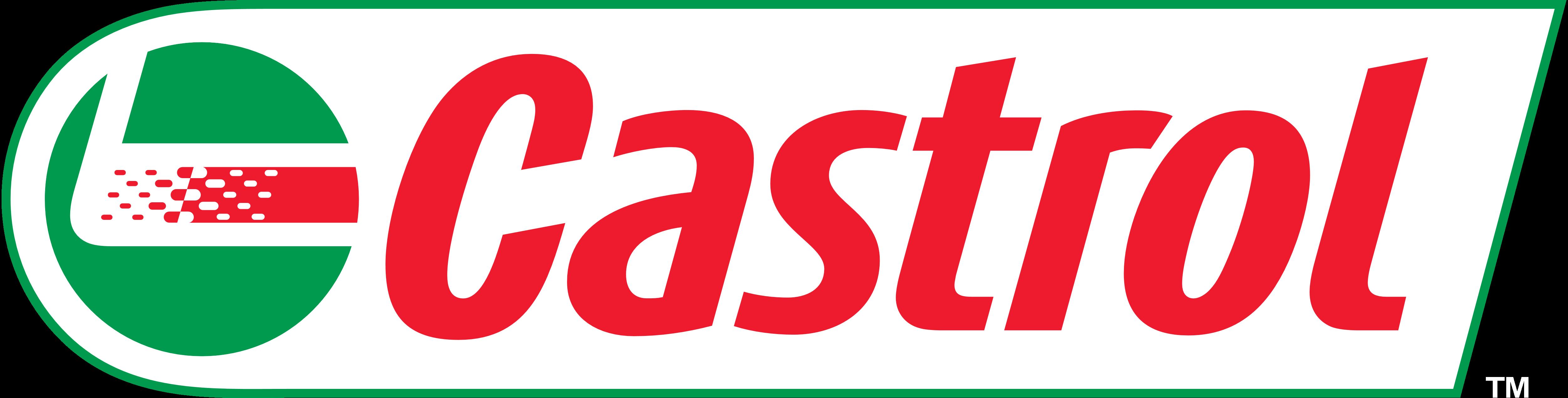 Castrol.