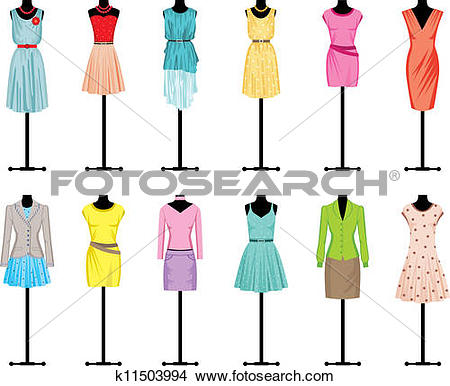Casual clothing Clip Art Vector Graphics. 19,434 casual clothing.