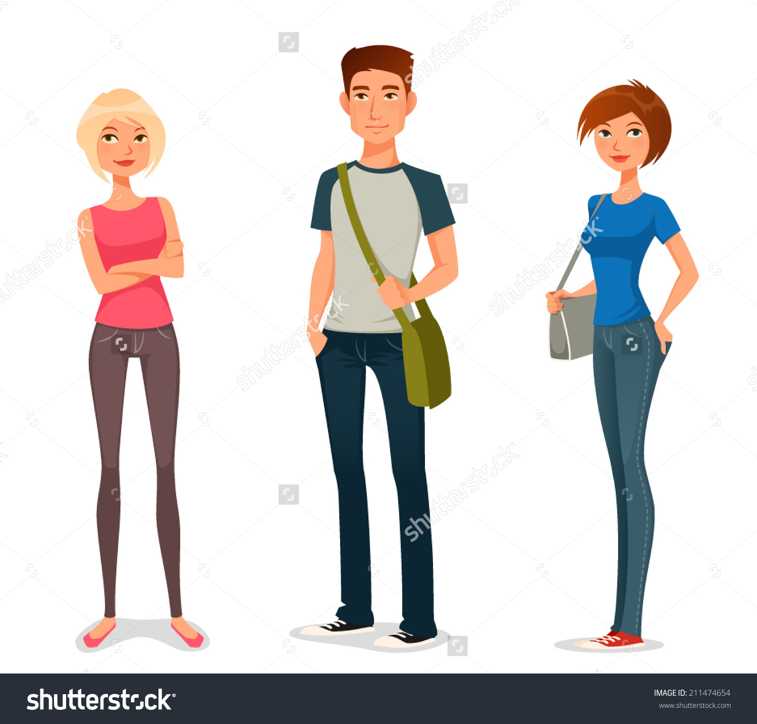 Casual Wear Clipart Clipground