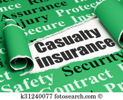 text Casualty Insurance.