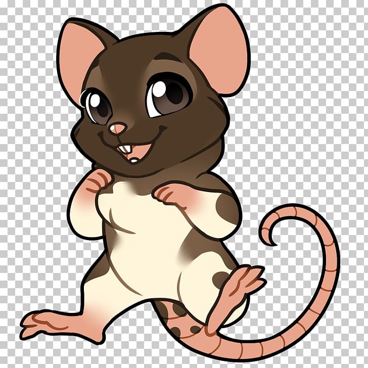 Cat Rat Animal Mouse Tiger, Rat & Mouse PNG clipart.