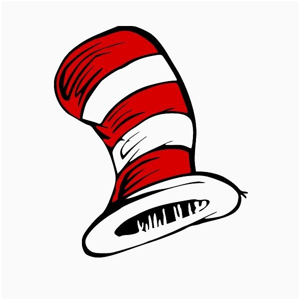 Cat And The Hat Clipart at GetDrawings.com.
