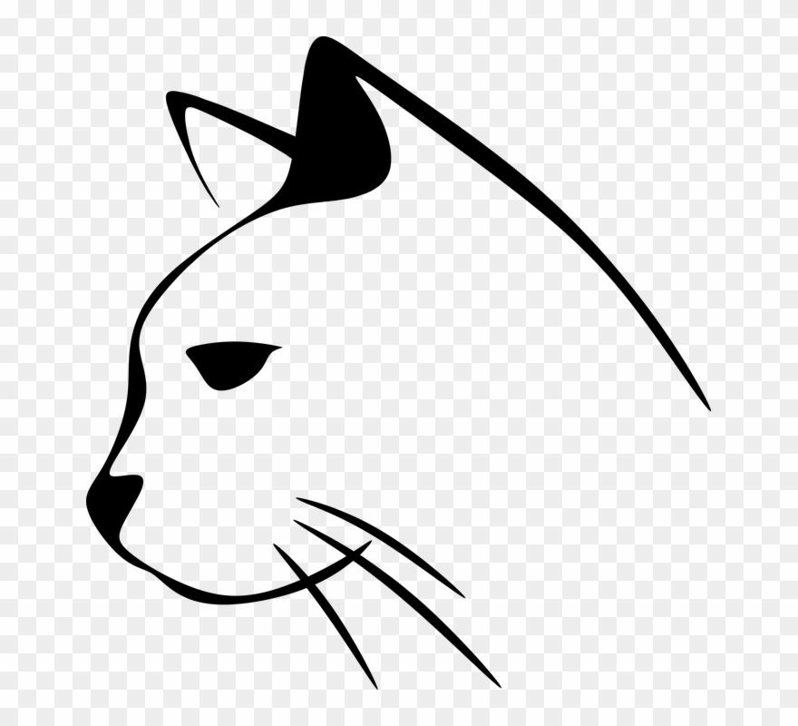 cat art png #14