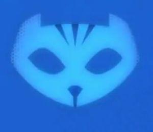 Catboy Symbol from PJ Masks by jb0120 on @DeviantArt.