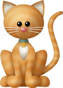 1000+ images about ~*♣️Clipart Cat~Dog*~ on Pinterest.