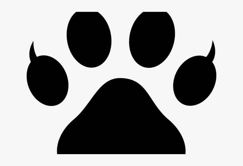 Claw Clipart Cat Claw.