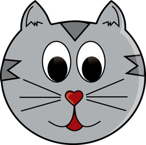 Free Cat Clipart Image 0515.
