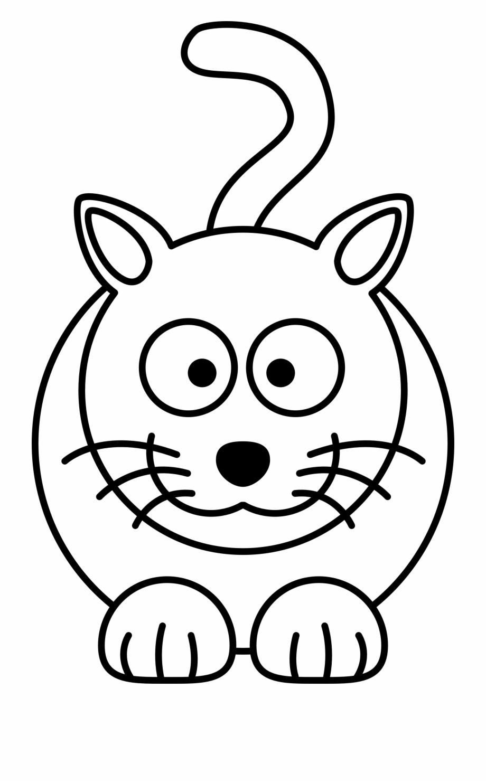 Cartoon Cat Clipart Free Download Clip Art.