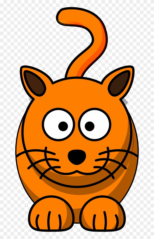 Free Orange Cat Pictures, Download Free Clip Art, Free.