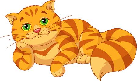 22,334 Cat Clipart Stock Illustrations, Cliparts And Royalty Free.