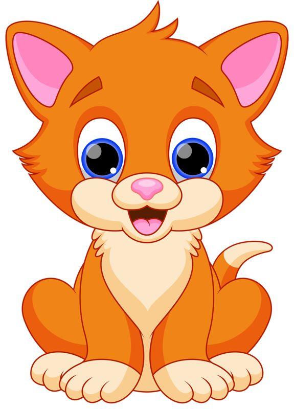 Funny Cat Clipart at GetDrawings.com.
