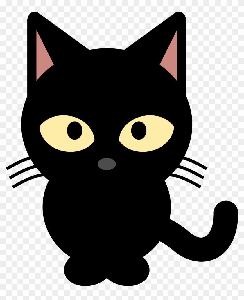 Cat clipart transparent 4 » Clipart Portal.