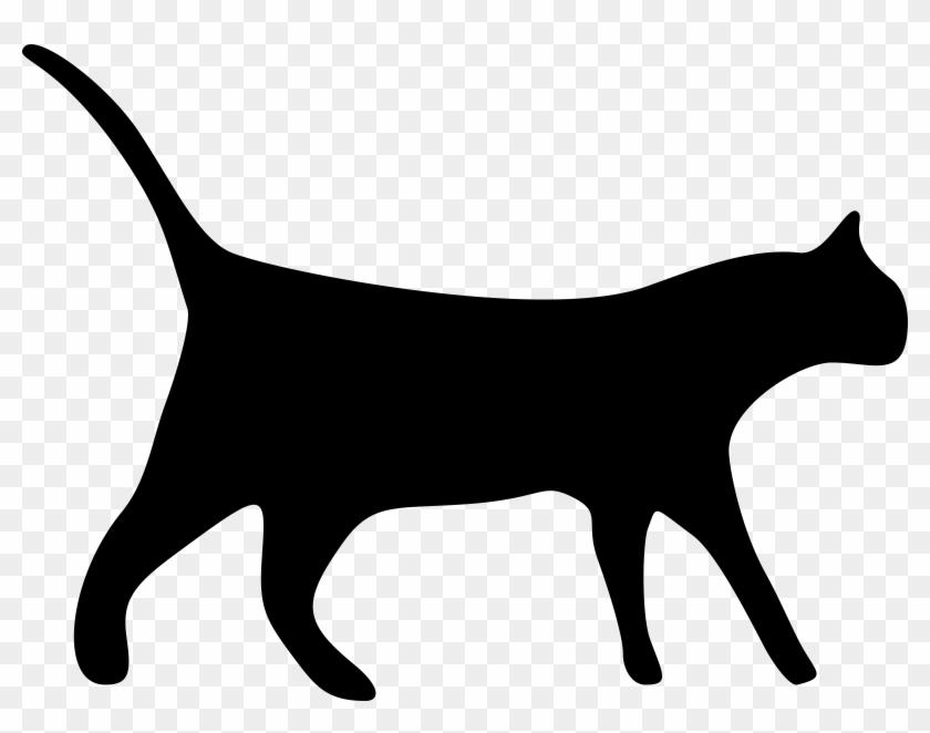 Cat Clipart Transparent Background.