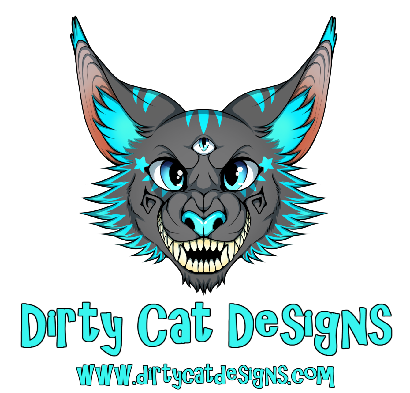 Dirty Cat Designs ].