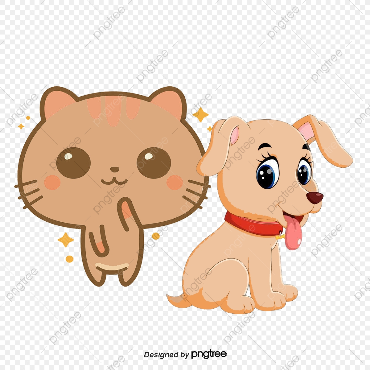 Cat Dog, Dog Clipart, Kitty, Dogs PNG Transparent Clipart Image and.