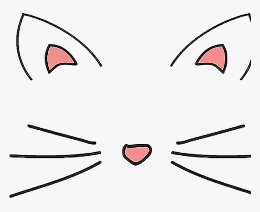Cat Sticker Clipart , Png Download.