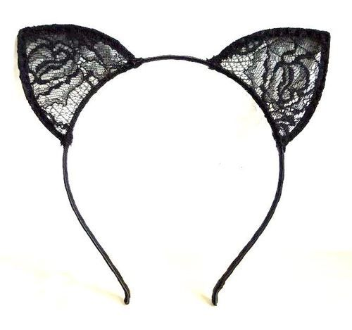 1000+ ideas about Cat Ears on Pinterest.