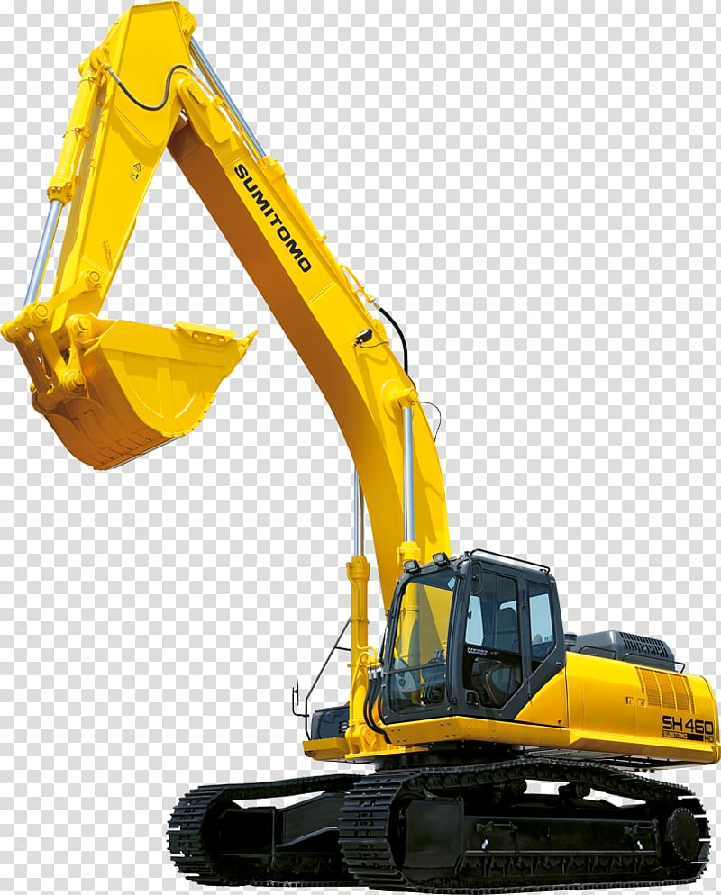 Caterpillar Inc. Excavator Heavy Machinery Sumitomo Group.