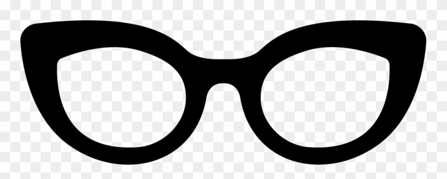 Glasses Of Cat Eyes Shape Comments.