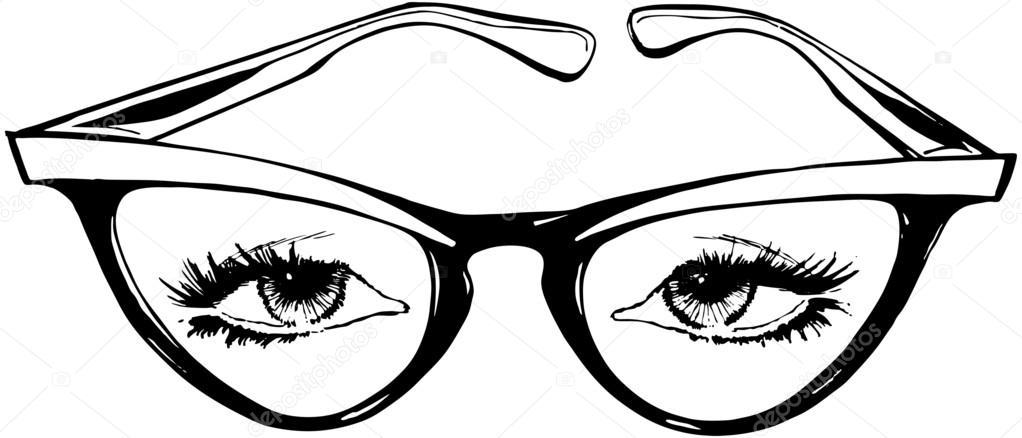 Clipart: cat eye.
