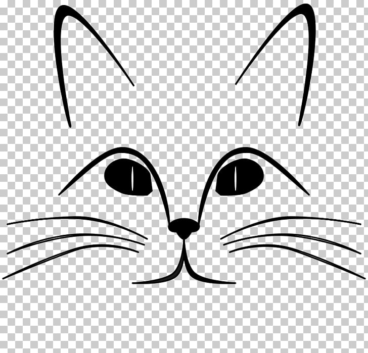 Sphynx cat Face Kitten Head , Frostbite s PNG clipart.