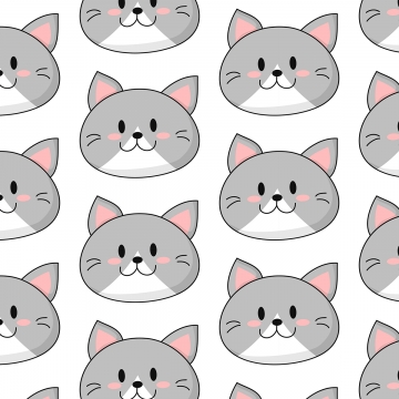 Cat Face Png, Vector, PSD, and Clipart With Transparent Background.