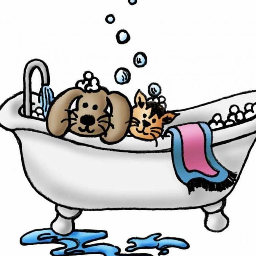 Collection of free Grooming clipart dog spa. Download on.