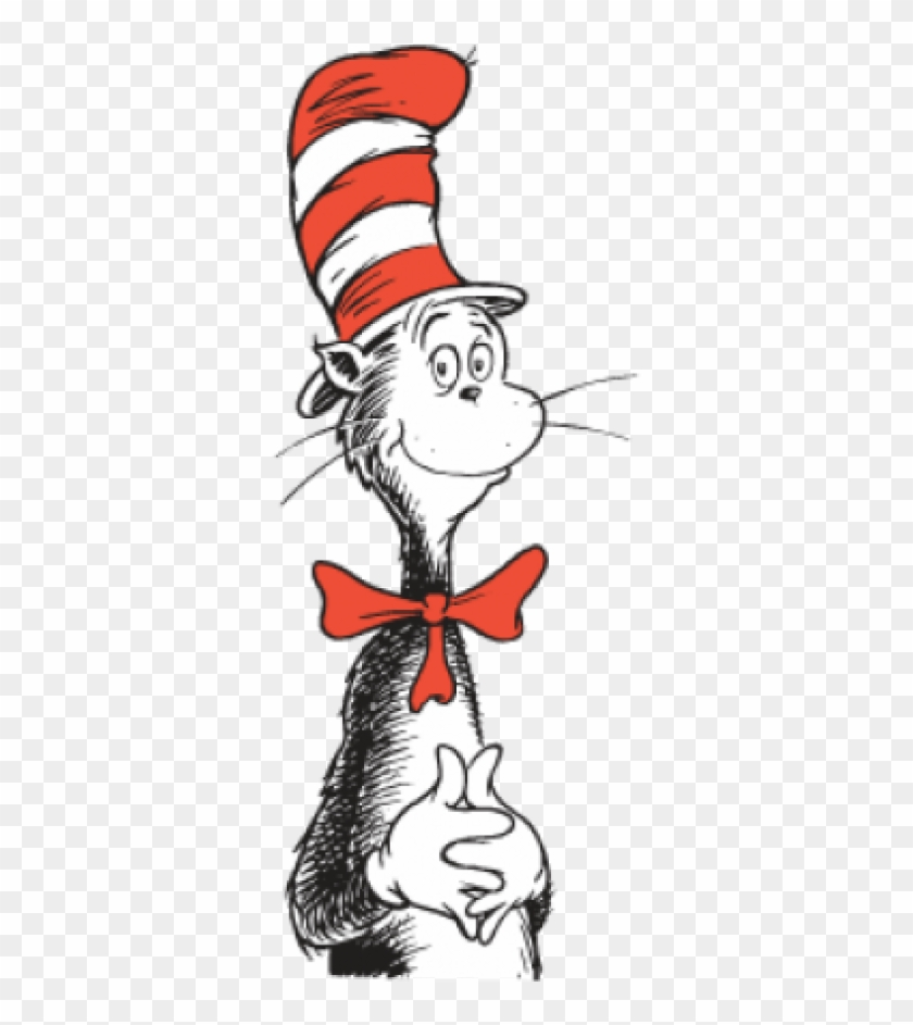 Cat In The Hat Clipart Free Free Cat In The Hat Clip.