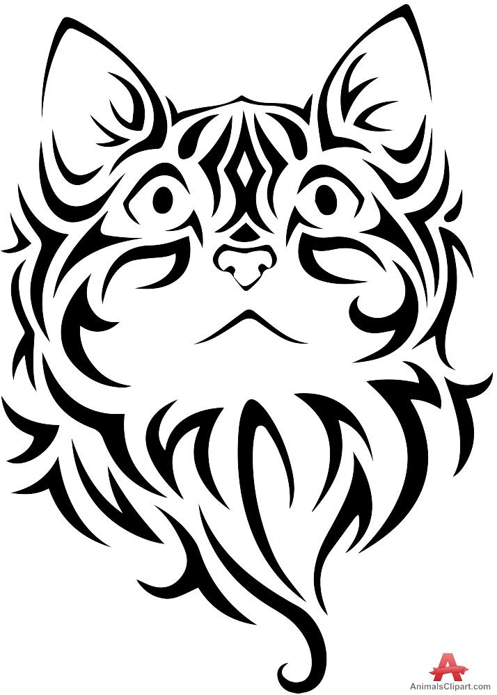 Free Cat Head Cliparts, Download Free Clip Art, Free Clip.