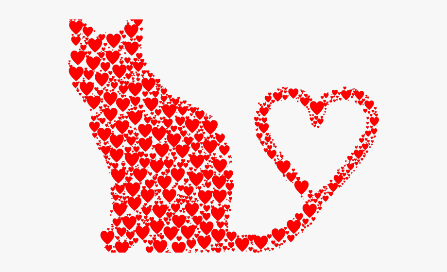 Heart Pictures Clipart Silhouette.