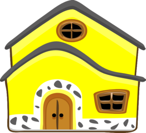 Cat clipart for home.