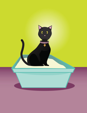 Cat In The Box Clipart 20 Free Cliparts Download Images