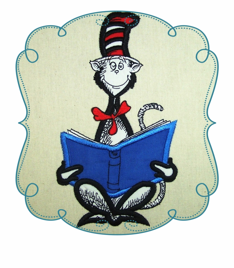 Cat In The Hat Clipart Images.