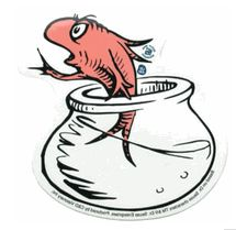 22238 Fish free clipart.