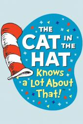 The Cat in the Hat Knows a Lot About That TV Review.
