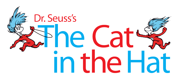 Dr. Seuss\'s The Cat in the Hat.