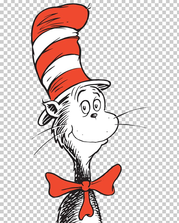 The Cat In The Hat Necktie PNG, Clipart, Animals, Art.
