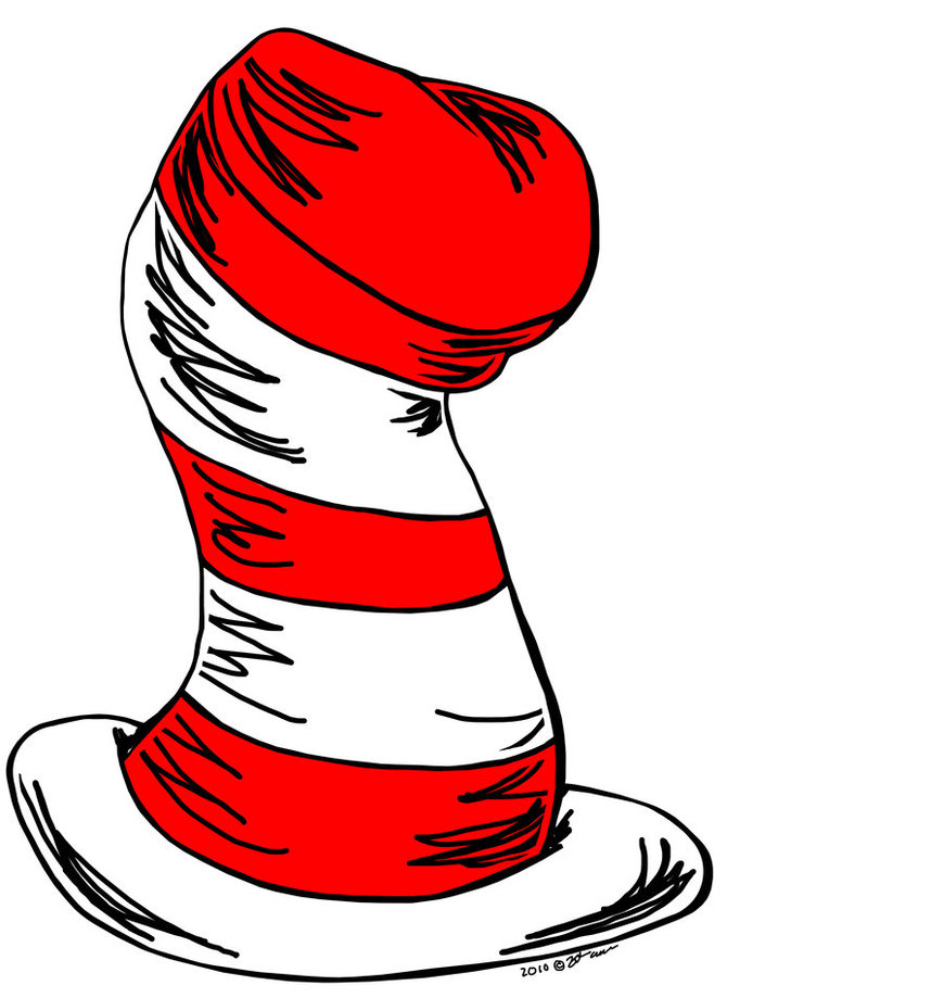 Free Cat In The Hat, Download Free Clip Art, Free Clip Art on.