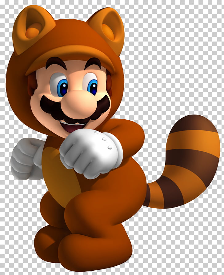 Super Mario 3D Land Super Mario Bros. 3 Super Mario 3D World.